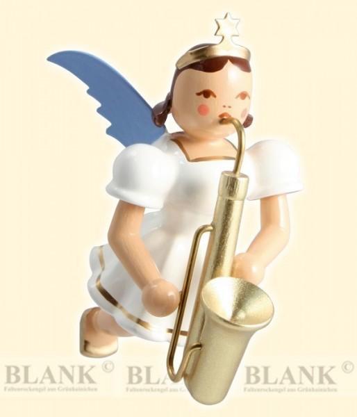 Schwebeengel Saxophon