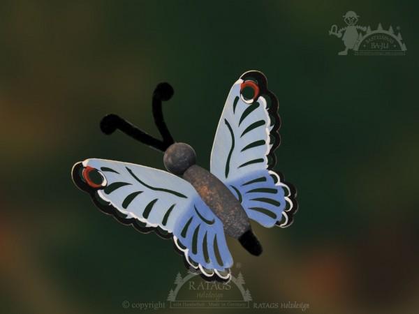 Schmetterling zum Basteln, Fruehling, Deko