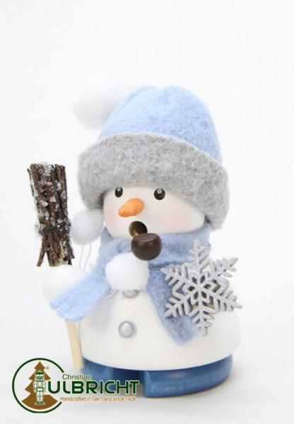 Räuchermännchen Schneemann, Frosty, Winter