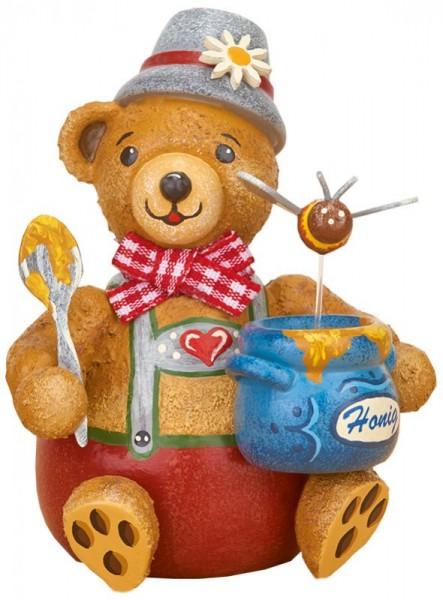 Teddy Honigbärli
