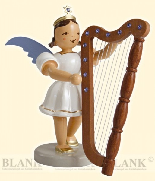 Harfe, Swarowski
