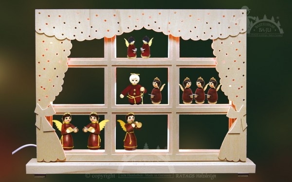 Fenster, Setzkasen, Miniaturen sammeln, Bastel, Deko