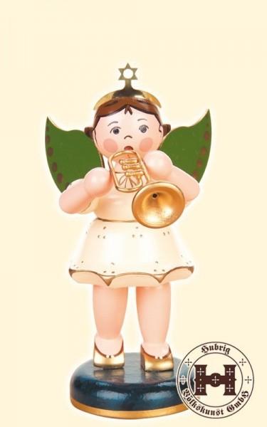 Engel, Trompete