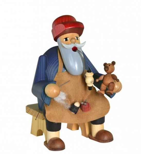 Räuchermann Teddymacher
