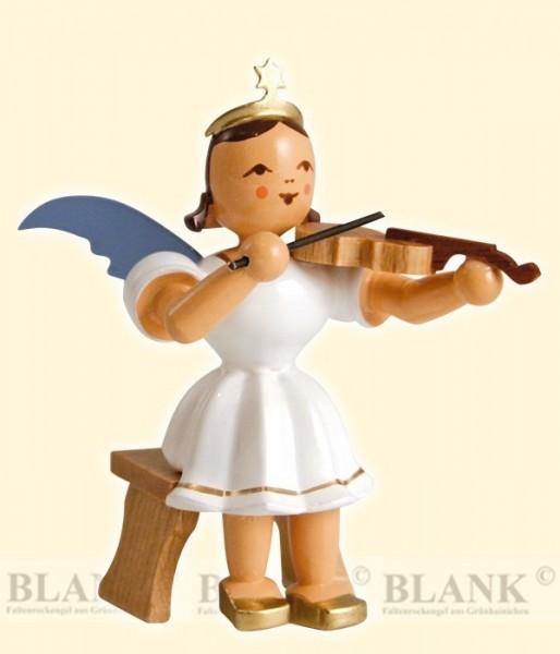 Violine sitz