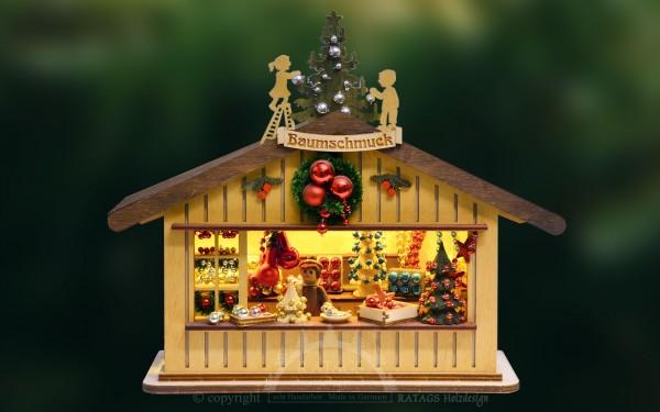 Lichterhaus Haendler, Deko, Weihnachten, echt Erzgebirge