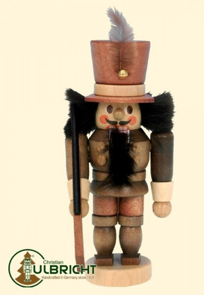 Mini Nussknacker, Soldat natur
