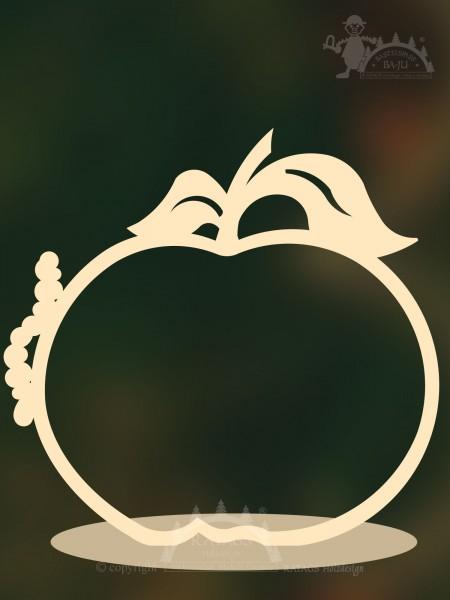 Men=FCk=E4rtchen Apfel