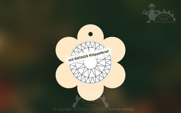 Kloeppeln, Blume, Sommer, Geschenk