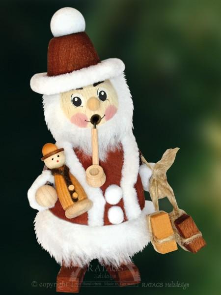 Raeuchermann, Deko, Weihnachten, echt Erzgebirge