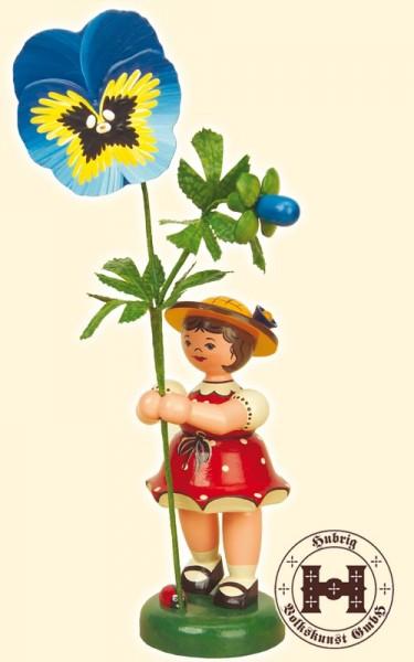 Blumenkind - Stiefmütterchen