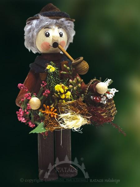 Kräutermann, Garten, Gewürze, Kochen, Floristik