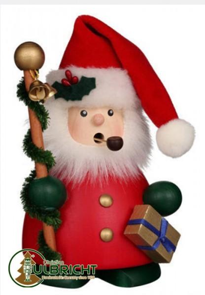 Räuchermann, Weihnachtsmann