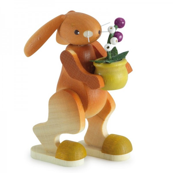 Osterhase Orchidee
